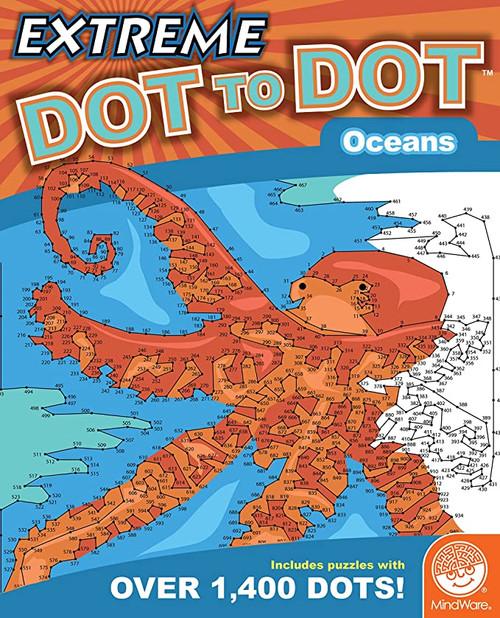 Extreme D2D: Oceans