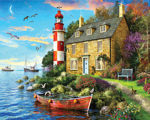 The Cottage Lighthouse (SB3310196)