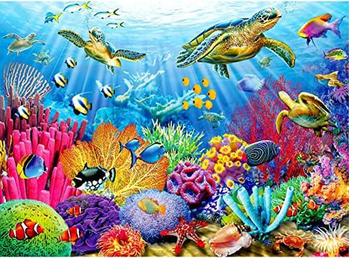 Tropical Waters (RAV14661)