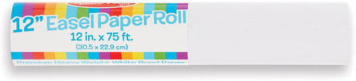 """12"""" Tabletop Paper Roll"""
