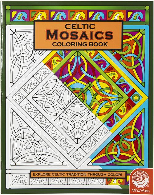 Celtic Mosaics