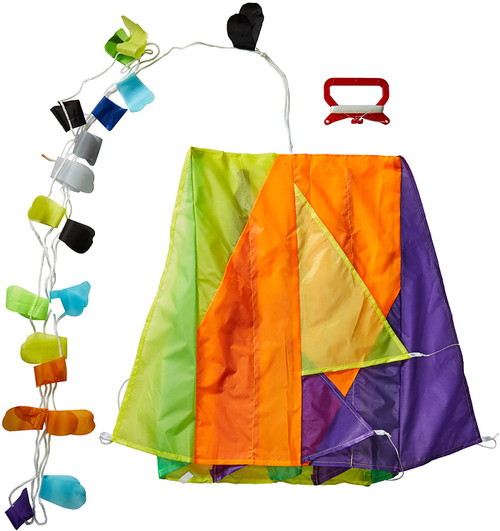 Pop Up Mini Kite