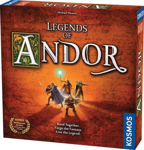 Legends of Andor