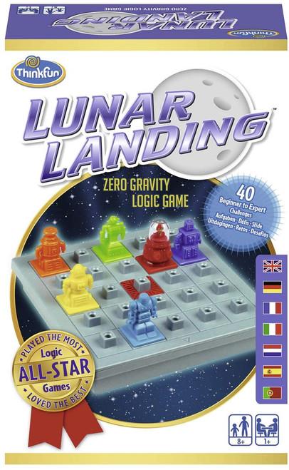Lunar Landing All Star Line