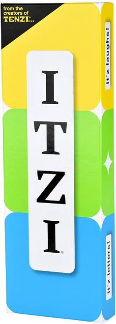 ITZI (ITZI)