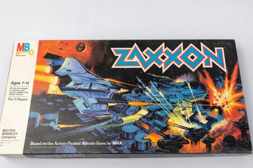 Zaxxon - Consignment