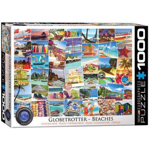 Globetrotter Beaches (EU60000761)