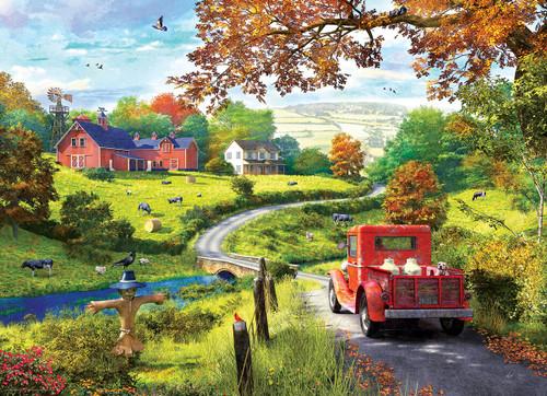 Davison - The Country Drive (EU60000968)