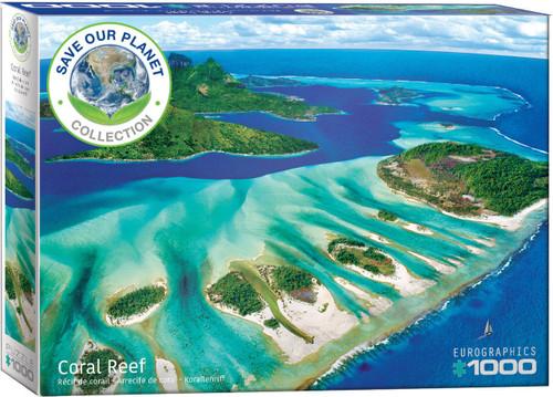 Coral Reef (EU60005538)