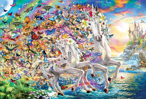 Unicorn Fantasy (EU82205551)