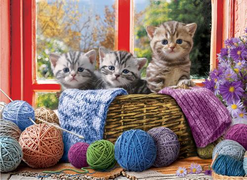 Knitten' Kittens (EU85005500)