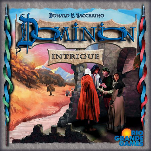 Dominion: Intrigue (2E)