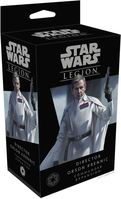 Star Wars: Legion - Director Orson Krennic