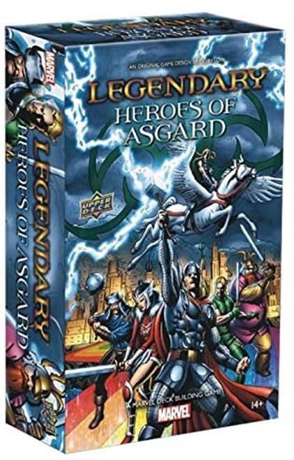 Legendary: Heroes of Asgard