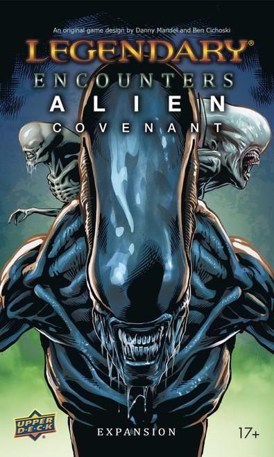 Legendary Encounters: Alien - Covenant