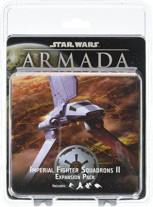 Armada: Imperial Fighter Squadrons II Exp