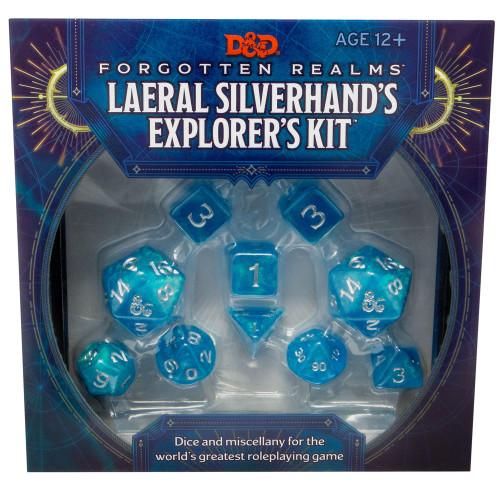 D&D Silverhands Explorer's Kit