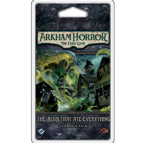 Arkham Horror LCG: The Blob That Ate Everything (Stand-Alone Scenario)