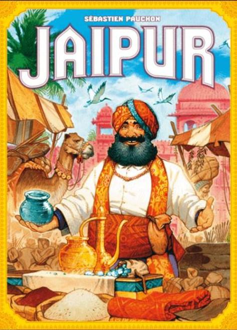 Jaipur (2019)