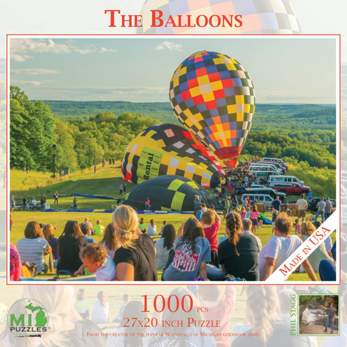 The Balloons