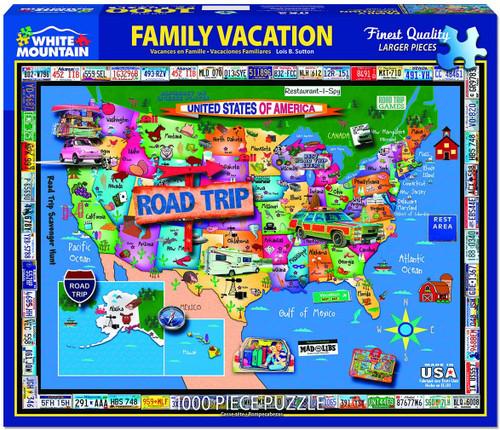 Family Vacation (WMP1433)