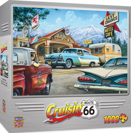 Cruisin 66 - On the Road Again