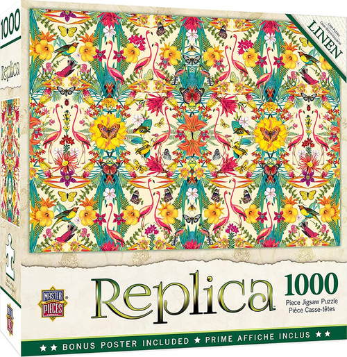 Replica - Flamingos (1000 pcs)