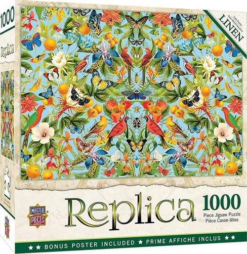 Replica - Oranges