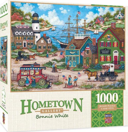 Hometown - The Young Patriots (1000 pcs)