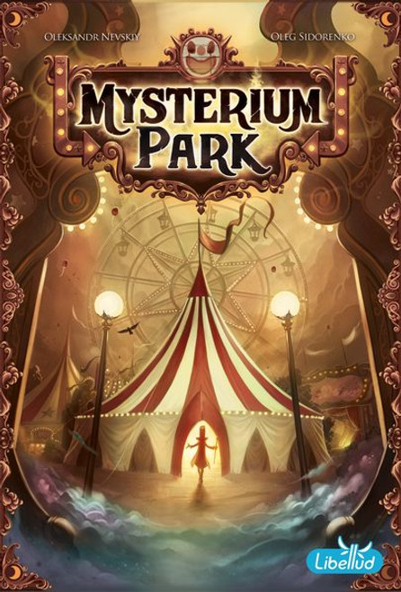 Mysterium Park (Stand-Alone)