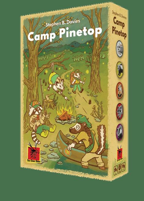 Camp Pinetop