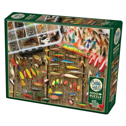 Fishing Lures (CH80058)