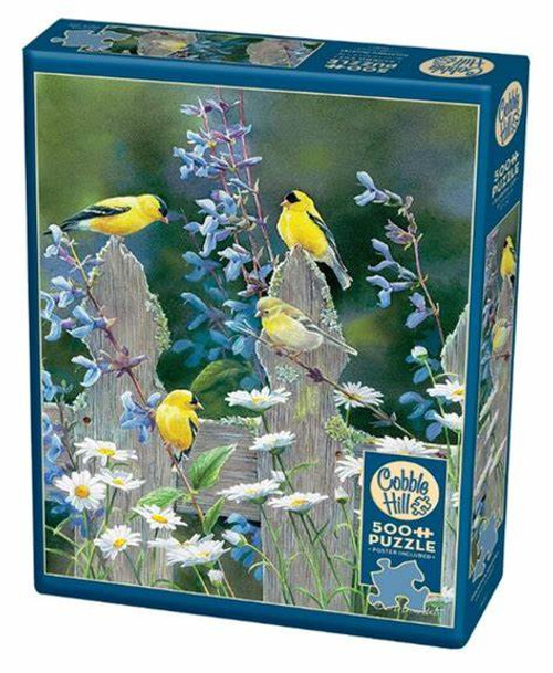 Goldfinch Quartet