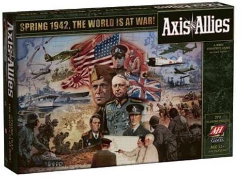 Axis & Allies: 1942 (2E)