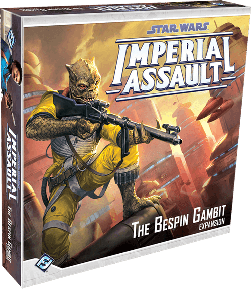 SW:IA: The Bespin Gambit Expansion