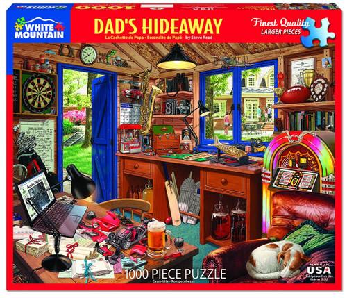 Dad's Hideaway