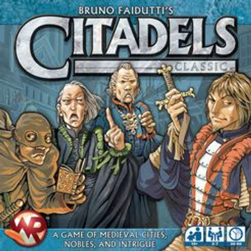 Citadels (2016 Update)