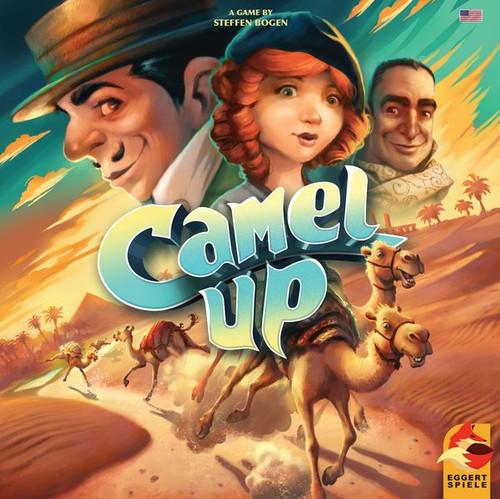 Camel Up (2E)