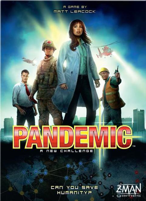 Pandemic (2013)