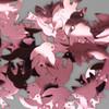 Dove Sequin 20mm Pink Metallic
