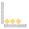 1.5 inch diamond sequin size chart