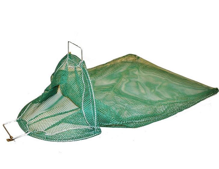 Marine Sports Wire Rim Green Lobster Bag 24 x 36
