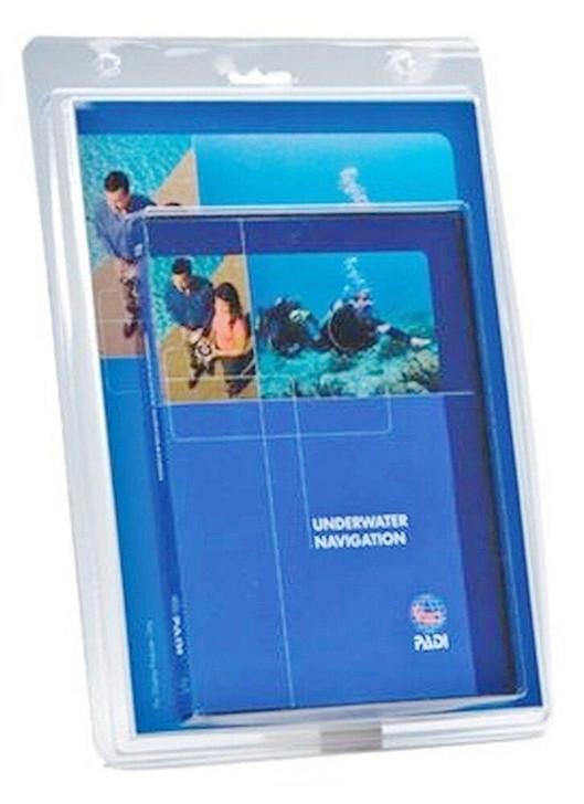 PADI PADI Underwater Navigation Crew Pack 60025
