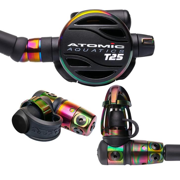 Atomic Aquatics T25 Limited Edition Regulator