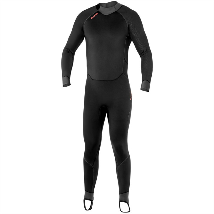 Bare ExoWear Men's Full Suit