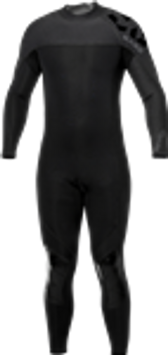 Bare 3/2MM Revel Men's Full Wetsuit