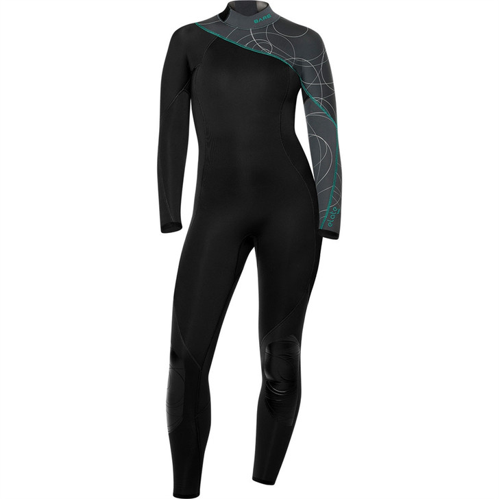 BARE 5mm Elate Women's Full Wetsuit