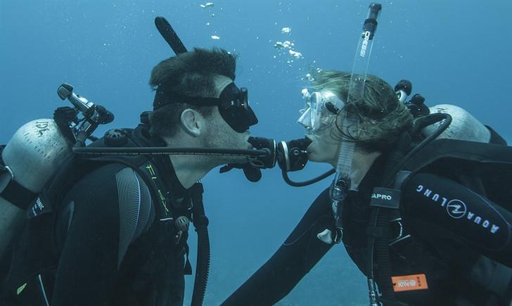 PADI Semi-Private 2 Person Scuba Diving Instruction