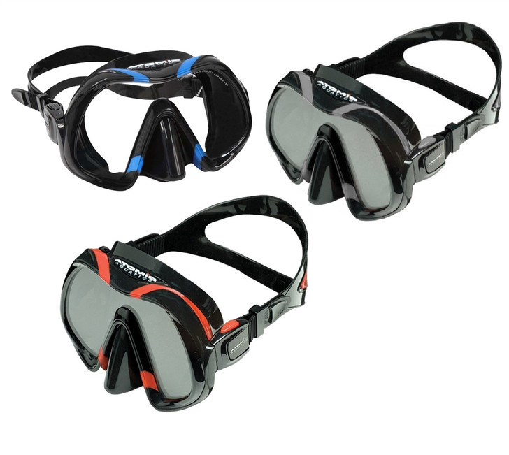 Atomic Aquatics Venom Mask