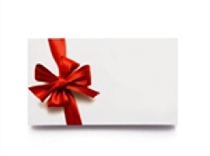 Scuba Gift Certificate $110.00 Value For $100